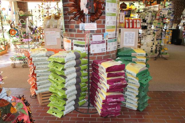Large Seed Bags